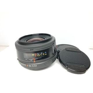 ペンタックス(PENTAX)のペンタックス SMC PENTAX-F 28mm F2.8(レンズ(単焦点))