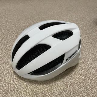 ボントレガー サイクリング ヘルメット(ウエア)