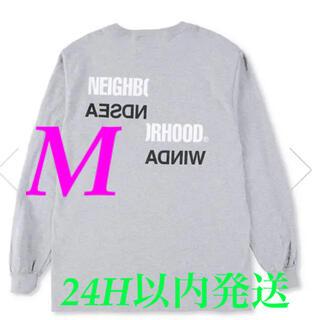 ネイバーフッド(NEIGHBORHOOD)のNEIGHBORHOOD X WIND AND SEA ロンT M(Tシャツ/カットソー(七分/長袖))