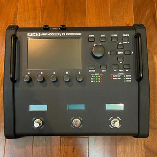 ボス(BOSS)の【ご予約済】Fractal Audio Systems FM3(エフェクター)
