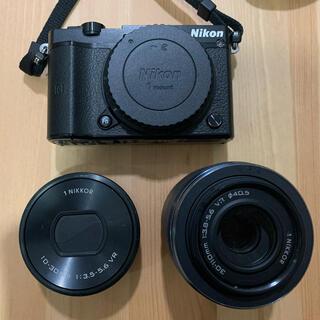 Nikon - Nikon 1 / J5  3点セット