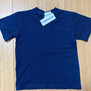 ニシマツヤ(西松屋)の西松屋★新品未使用★半袖120(Tシャツ/カットソー)