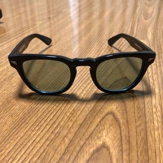スタンダードカリフォルニア(STANDARD CALIFORNIA)のSTANDARD CALIFORNIA ×KANEKO サングラス TYPE4(サングラス/メガネ)