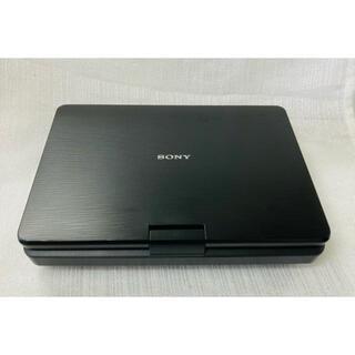 SONY - 【動作確認済み】 SONY CD/DVDプレーヤー