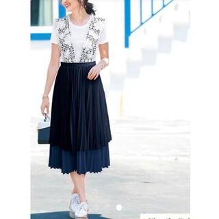 Chesty - 【新品タグ付き♡】Chesty 2wayフラワージャンパースカート 完売品♡