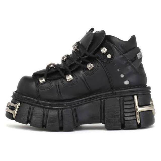 Dr.Martens(ドクターマーチン)のNEW ROCK 42 メンズの靴/シューズ(スニーカー)の商品写真