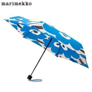 マリメッコ(marimekko)のマリメッコ レディース 折り畳み傘 049701 159(傘)