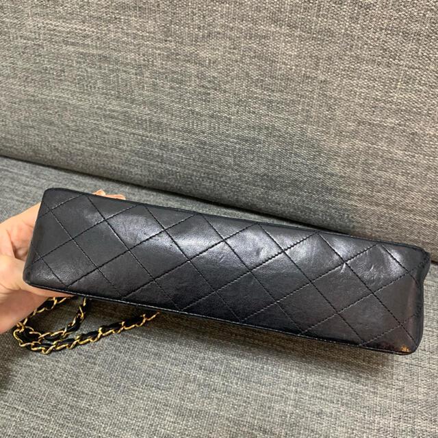 CHANEL(シャネル)のヴィンテージCHANEL シャネル マトラッセ レディースのバッグ(ハンドバッグ)の商品写真