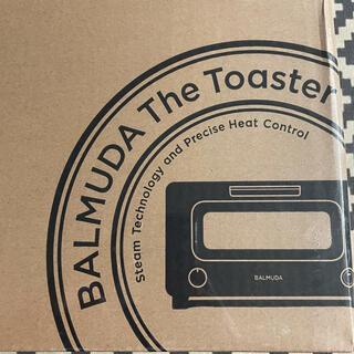 バルミューダ(BALMUDA)のバルミューダ トースター(電子レンジ)