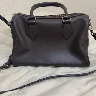 RANDEBOO Boston bag