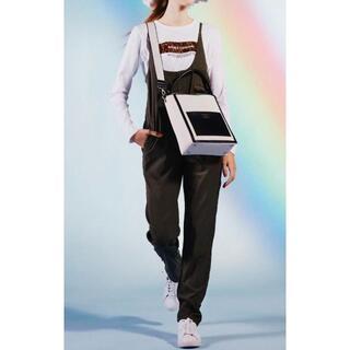ダブルスタンダードクロージング(DOUBLE STANDARD CLOTHING)のダブスタ❣️格安❣️ニ浴染めオールインワン(サロペット/オーバーオール)