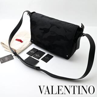 ヴァレンティノガラヴァーニ(valentino garavani)の新品 Valentino Garavani ショルダーバッグバッグ(ショルダーバッグ)