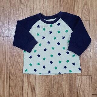 ユニクロ(UNIQLO)の32 ベビー服(ニット/セーター)