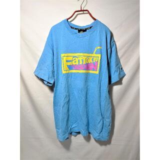 エフエーティー(FAT)のFAT エフエーティー Tシャツ  06106 初期もの(Tシャツ/カットソー(半袖/袖なし))