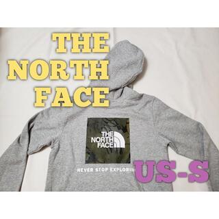 ザノースフェイス(THE NORTH FACE)のノースフェイス/メンズスウェット パーカー US-S(パーカー)