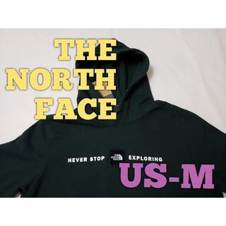 ザノースフェイス(THE NORTH FACE)のノースフェイス/メンズスウェット パーカー US-M(パーカー)