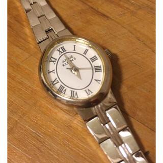 アンクライン(ANNE KLEIN)の腕時計 レディース   ANNE KLEIN II(腕時計)