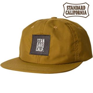 スタンダードカリフォルニア(STANDARD CALIFORNIA)のスタンダードカリフォルニア キャップ/STANDARD CALIFORNIA(キャップ)