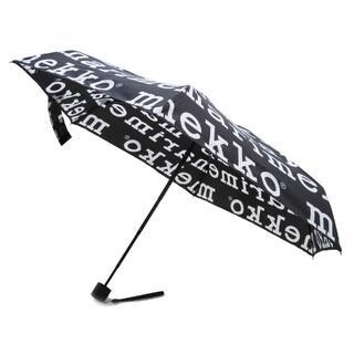 マリメッコ(marimekko)のマリメッコ 折り畳み傘 レディース 048859 910(傘)