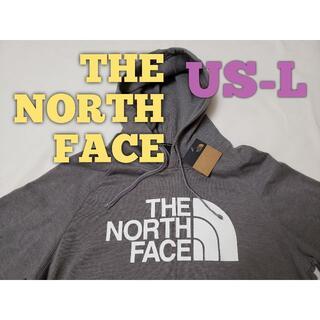 ザノースフェイス(THE NORTH FACE)のノースフェイス/レディーススウェット パーカー US-L(パーカー)