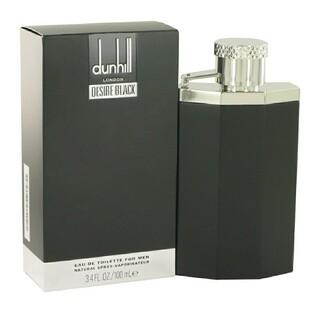 ダンヒル(Dunhill)のDUNHILL DESIRE BLACKダンヒル デザイア ブラック100m(香水(男性用))