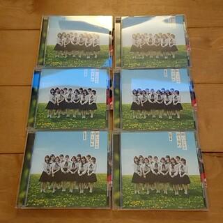 エーケービーフォーティーエイト(AKB48)の願いごとの持ち腐れ 6枚セット(ポップス/ロック(邦楽))