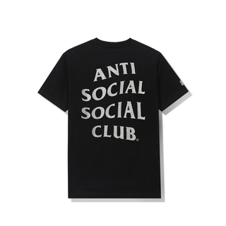 ASSC X Undefeated Paranoid Tシャツ(Tシャツ/カットソー(半袖/袖なし))