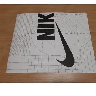 ナイキ(NIKE)の2枚セット ナイキ ギフトボックス (大) 空き箱(ショップ袋)