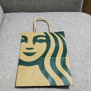 スターバックスコーヒー(Starbucks Coffee)のスターバックス(ショルダーバッグ)
