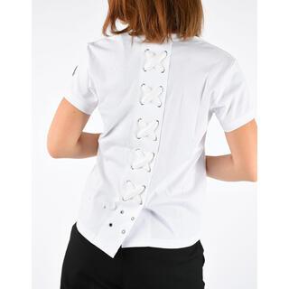 MONCLER - moncler Genius Kei Ninomiya ホワイトTシャツ