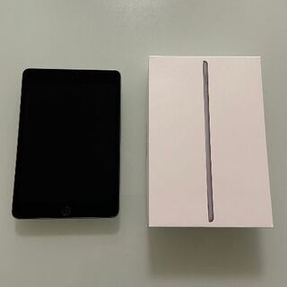 iPad - iPad mini Wi-Fi+Cellular 256GB SIMフリー