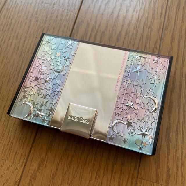 MAQuillAGE(マキアージュ)のマキアージュ パウダーコンパクト コスメ/美容のベースメイク/化粧品(その他)の商品写真