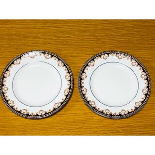 WEDGWOOD - 【美品】 WEDGEWOOD ウェッジウッド 2枚 15cm プレート皿