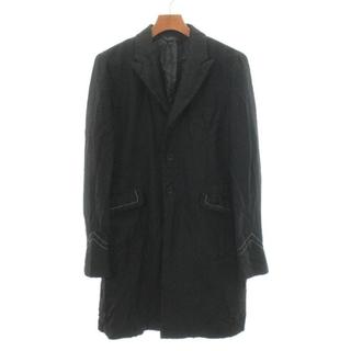 ブラックコムデギャルソン(BLACK COMME des GARCONS)のBLACK COMME des GARCONS コート(その他) メンズ(その他)