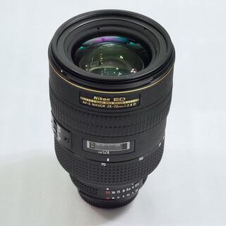 Nikon - ニコン Ai AF-S ED 28-70mm F2.8D IF (難あり)