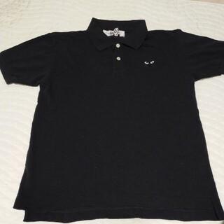 コムデギャルソン(COMME des GARCONS)のコムデギャルソン ポロシャツ (ポロシャツ)