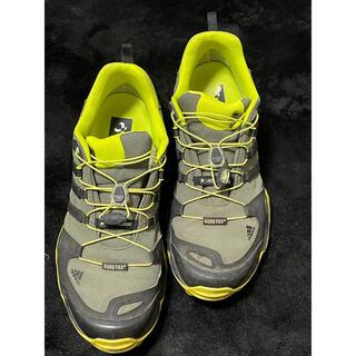 アディダス(adidas)のアディダス 登山 トレッキングシューズ(登山用品)