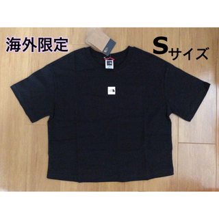 THE NORTH FACE - THE NORTH FACE★クロップドTシャツ★新品♪