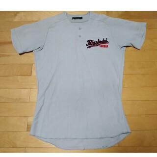 ミズノ(MIZUNO)の立正大淞南高校(島根) ベースボールTシャツ ユニフォーム 高校野球 甲子園(ウェア)