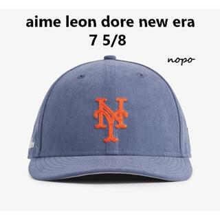 Ron Herman - aime leon dore New Era Mets Hat 7 5/8