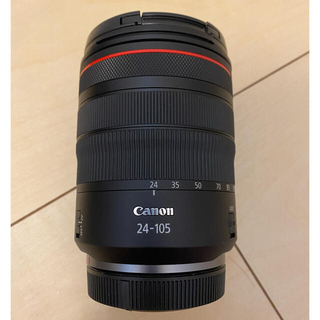 Canon - RF 24-105mm F4 L IS USM