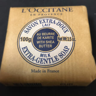 ロクシタン(L'OCCITANE)のロクシタン SHソープLT(ボディソープ/石鹸)