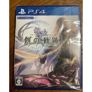 PlayStation4 - 創の軌跡 PS4ソフト