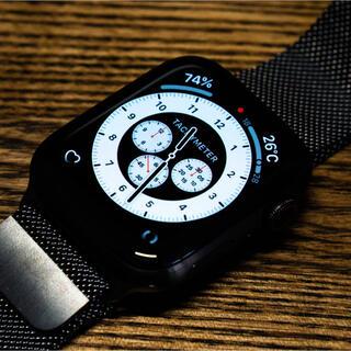 Apple Watch - Apple Watch Series 6 (GPSモデル) 44mmスペース