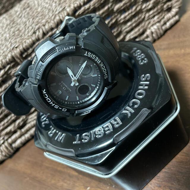 G-SHOCK(ジーショック)のG-SHOCK時計 メンズの時計(腕時計(デジタル))の商品写真