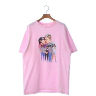 シュプリーム(Supreme)のSupreme Tシャツ・カットソー レディース(カットソー(半袖/袖なし))