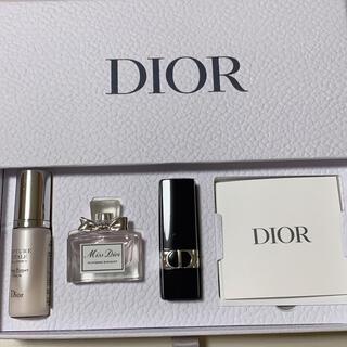 Dior - Dior⸜ ♡ ⸝ノベルティー