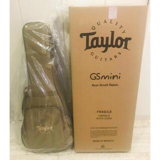 Taylor GS Mini Mahogany テイラーギター マホガニー