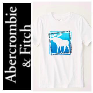 Abercrombie&Fitch - S◎新品正規品◎アバクロ◎UネックTシャツ◎送料込