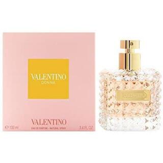ヴァレンティノ(VALENTINO)のVALENTINO ドンナ 100ml(香水(女性用))